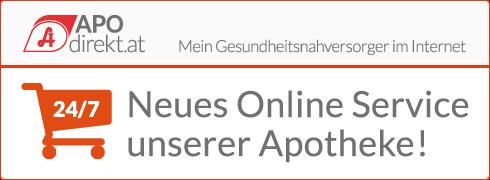 APOdirekt - Mein Gesundheitsnahversorger im Internet